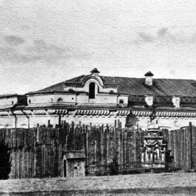 Тайна дома Ипатьева